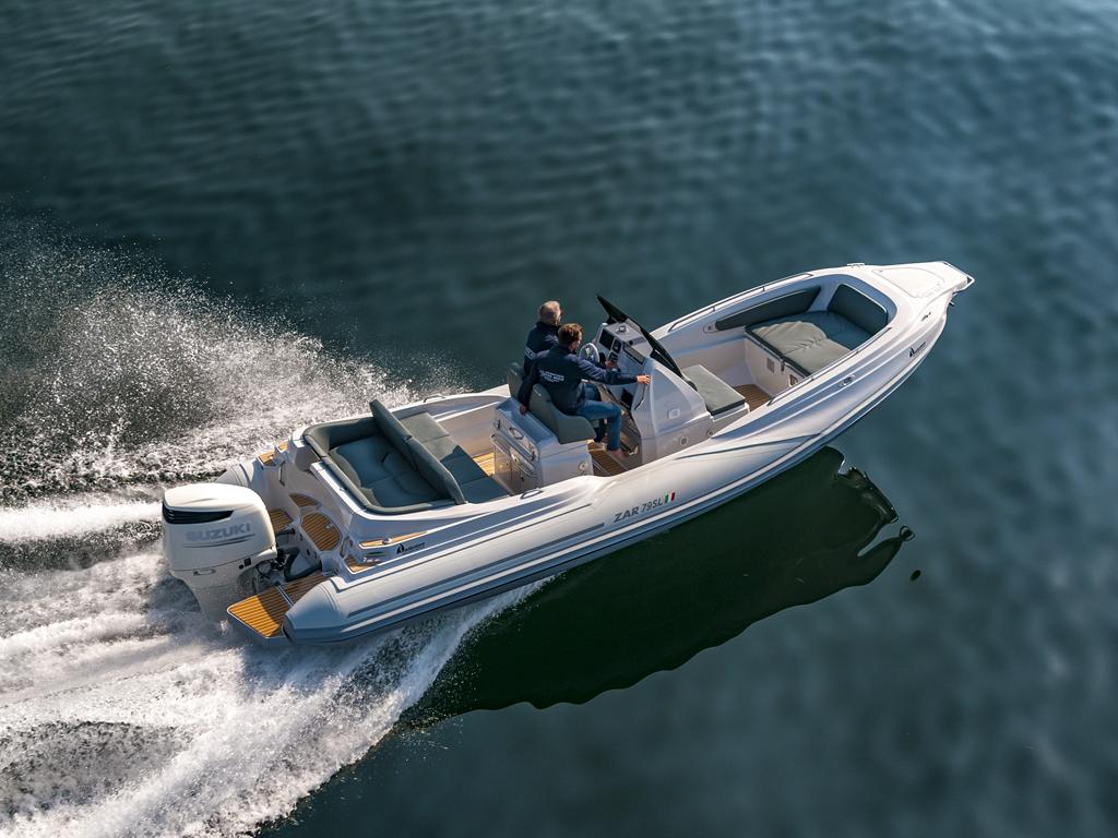 ZAR 79 Sport Luxury