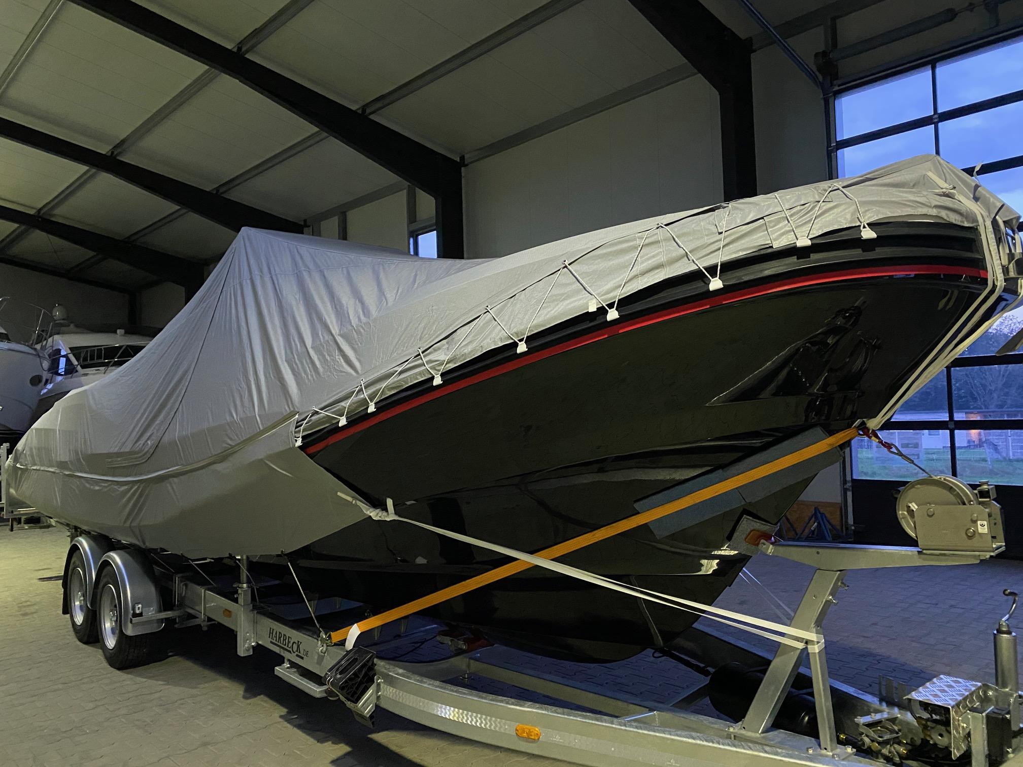 ZAR95 SL Premium Transportplane