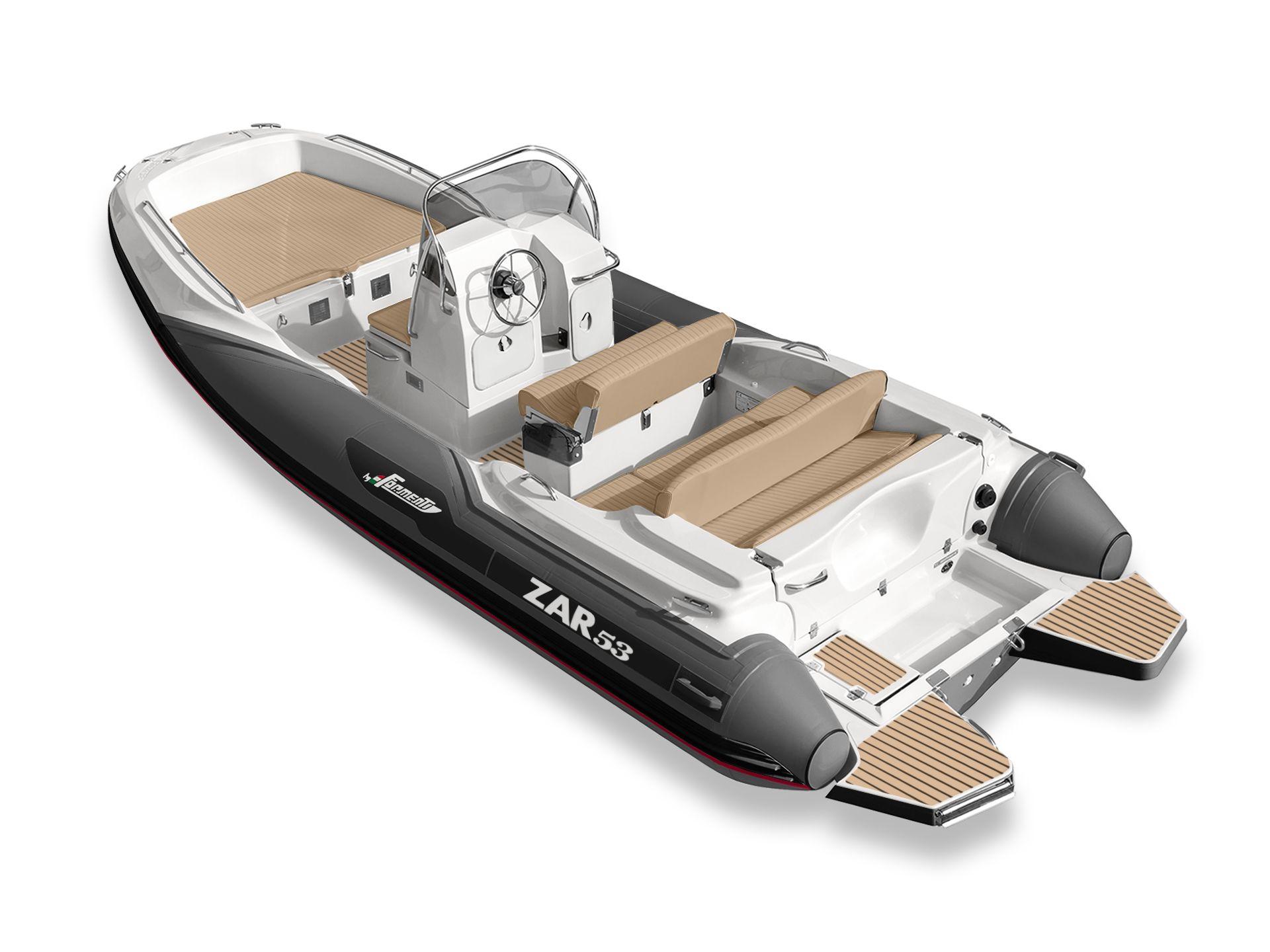 ZAR53 Classic Luxury Custom Color