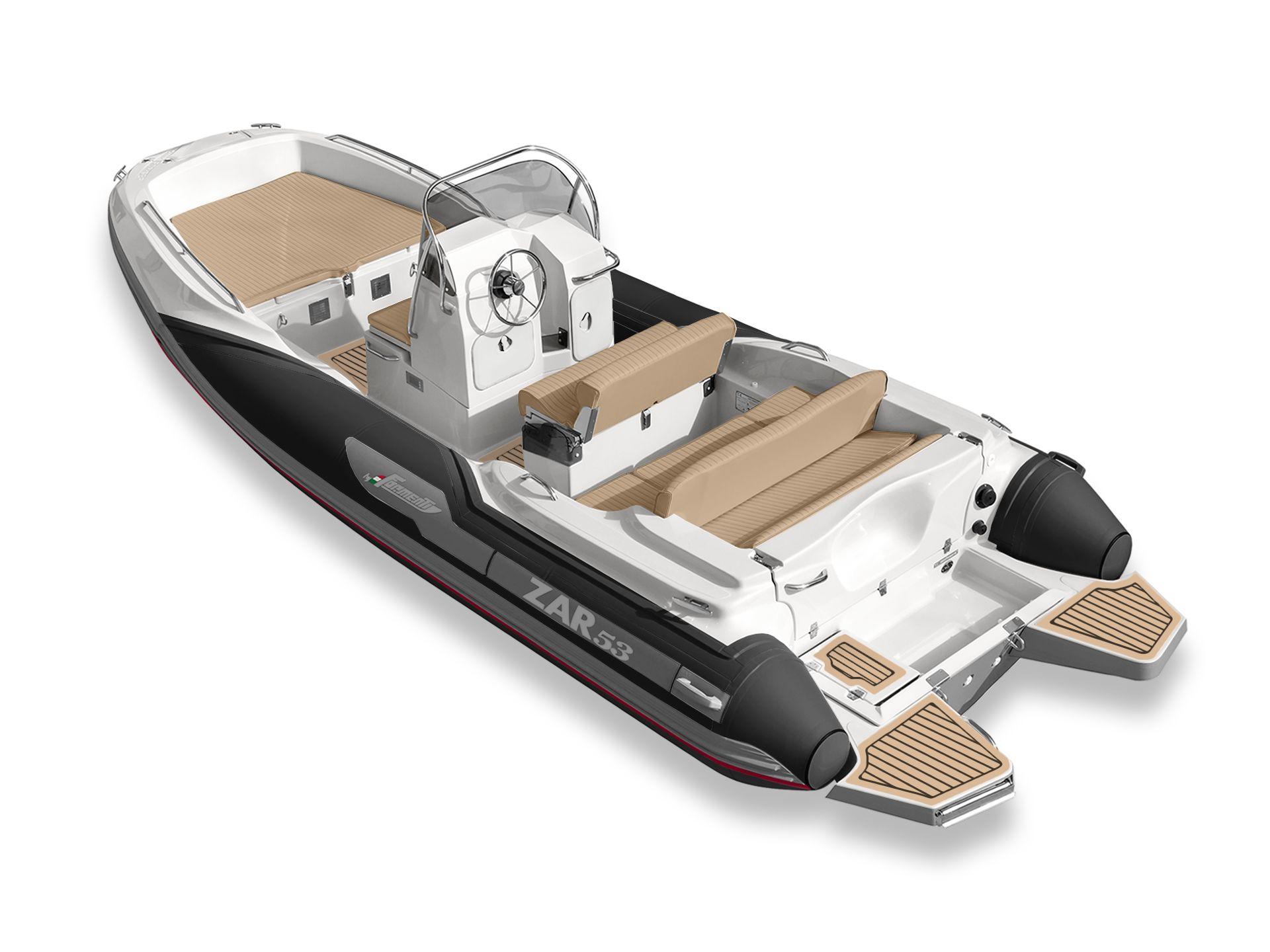 ZAR 53 Classic Luxury