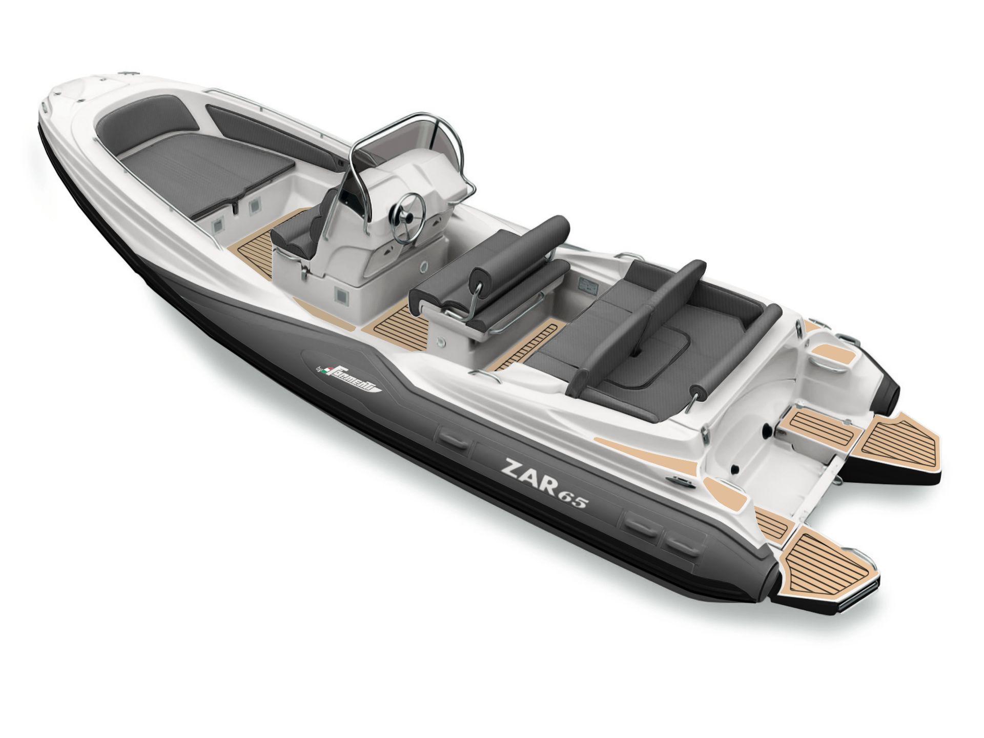 ZAR 65 Classic Luxury