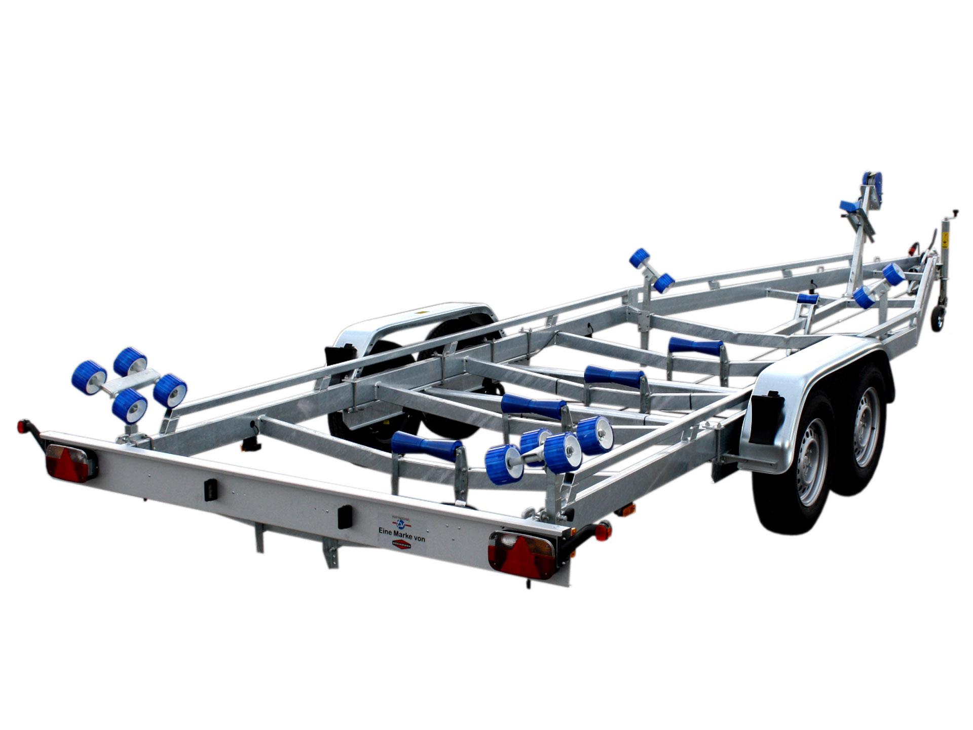 Bootstrailer TPV 3500