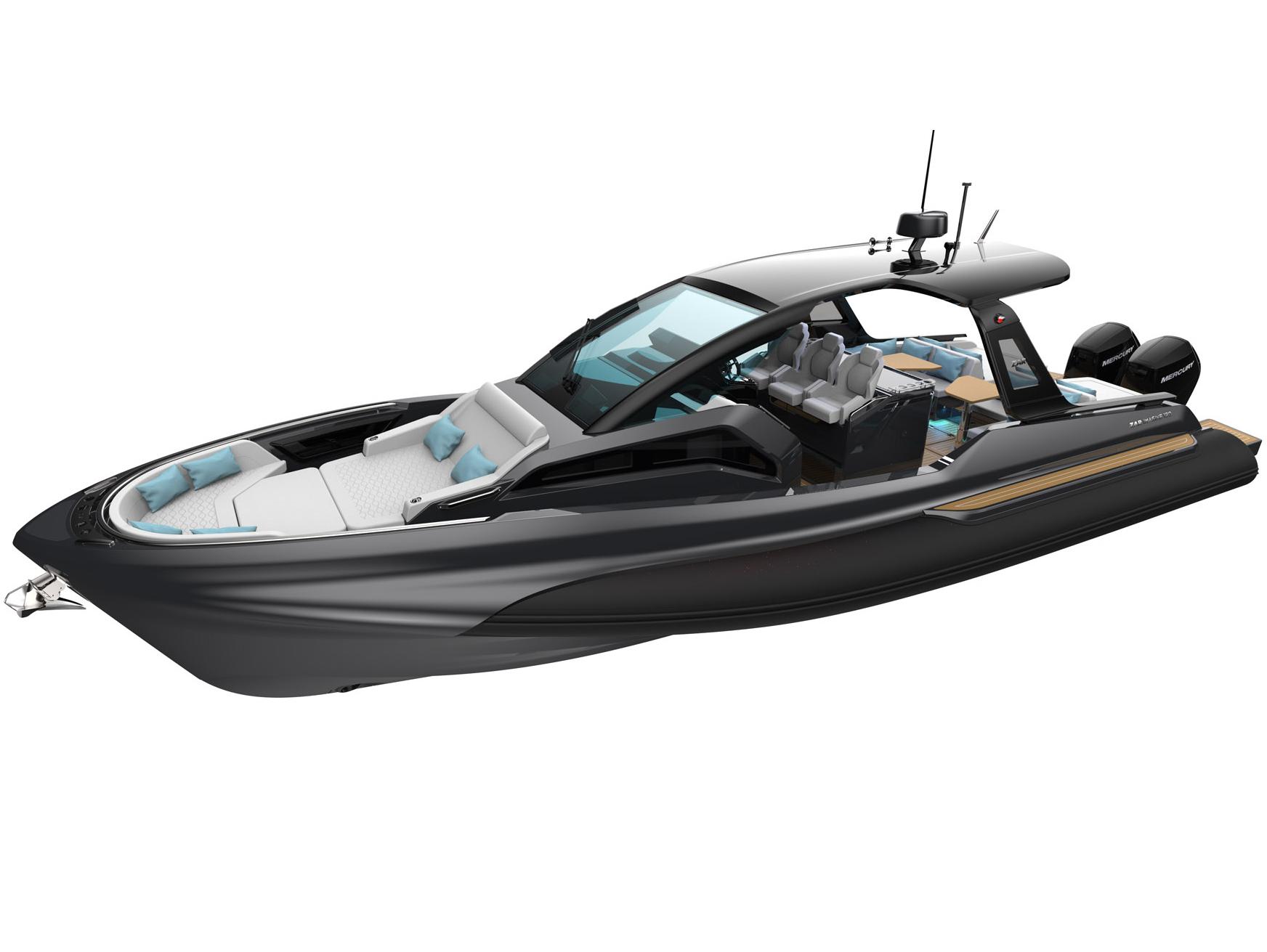 ZAR Imagine 130 Neuboot 2022