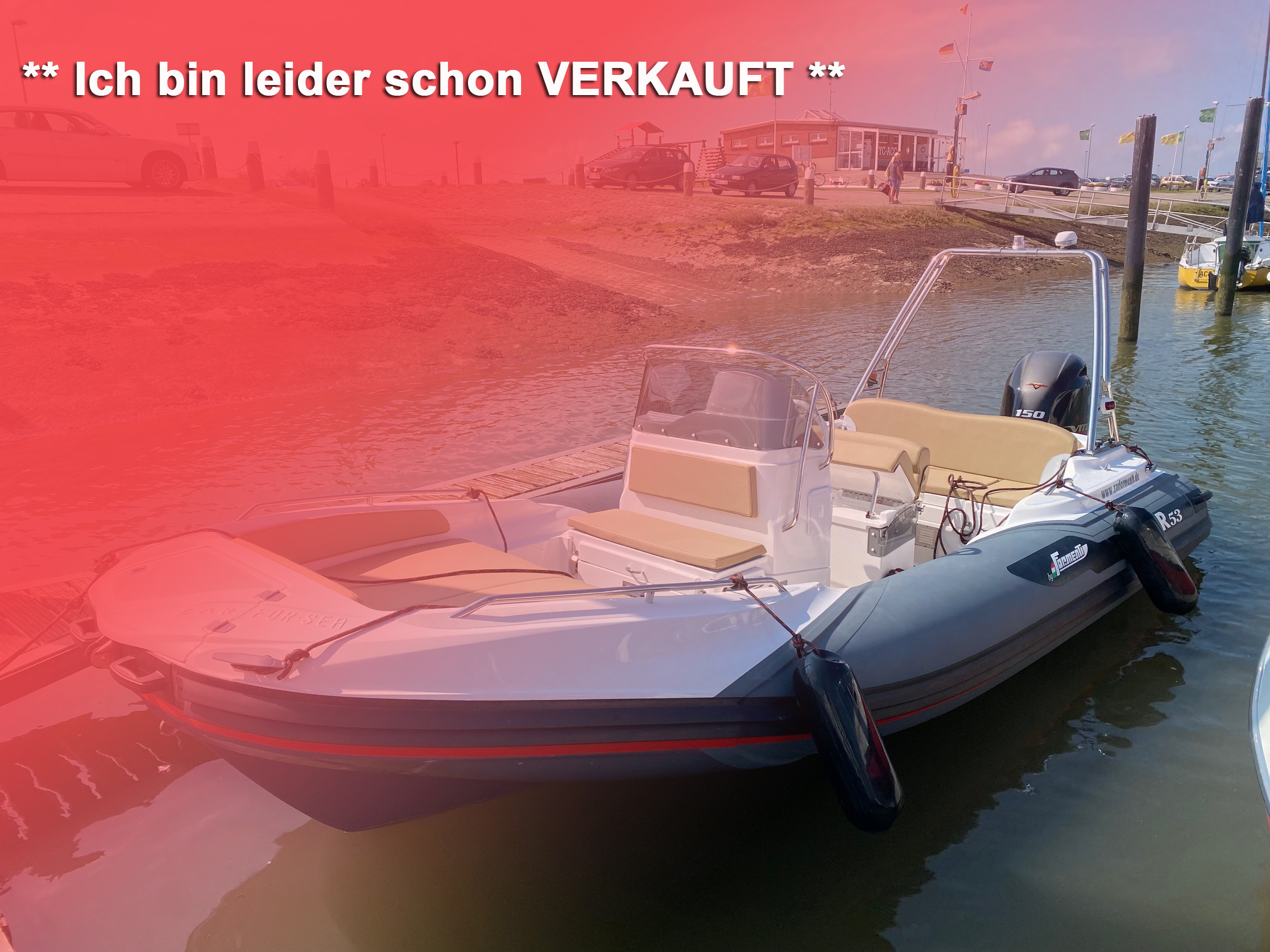 Verkauf ZAR53S